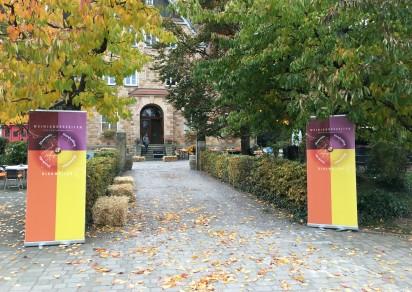 Weinlese Pfalz