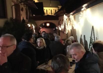 Advents Weinfest Weinwinter Weinjahreszeiten Birkweiler 2015