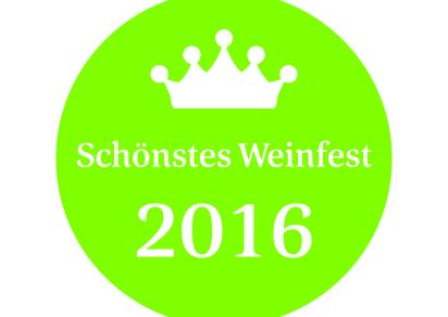 Weinwinter - schönstes Weinfest der Pfalz 2016