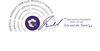Weinjahreszeiten-Oswald-Logo